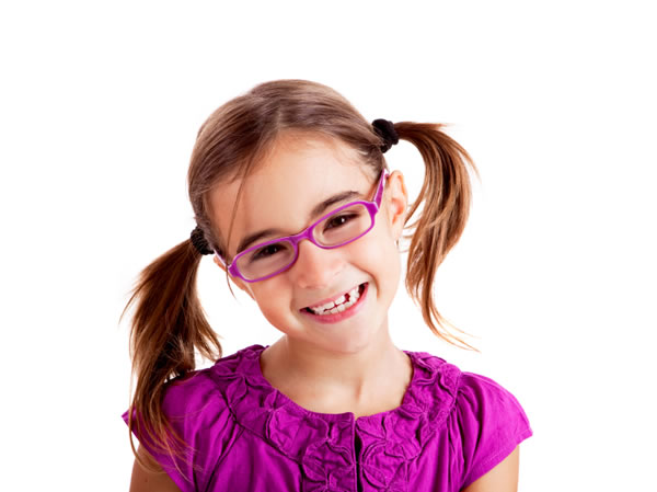 Childrens Glasses