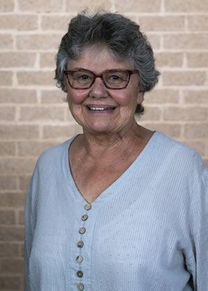 Jean Morris